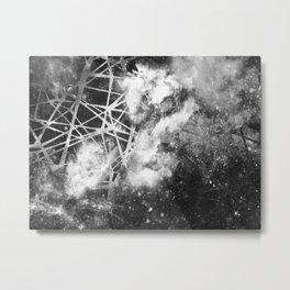 α Crucis Metal Print