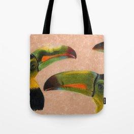 do you like tucano? 1 Tote Bag