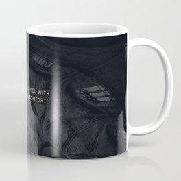 A RESTLESS DISCOMFORT Coffee Mug