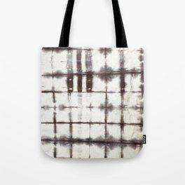 Shibori Dye Tote Bag