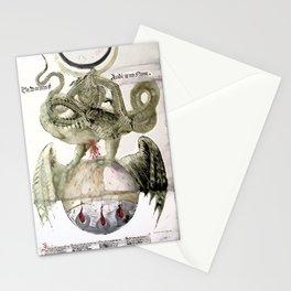 Alchemy Stationery Cards