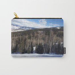 Forevergreen Carry-All Pouch