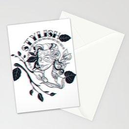Stylish Stationery Cards