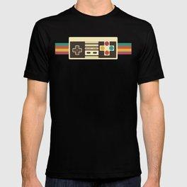Retro Video Game 2 T-shirt