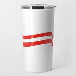 Vote 2020 Saunders design Travel Mug