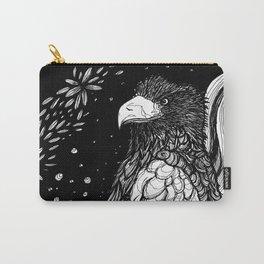 Steller's sea eagle (Haliaeetus pelagicus) Carry-All Pouch