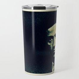 You Broke My Heart, Fredo Travel Mug