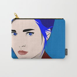 piercing Carry-All Pouch