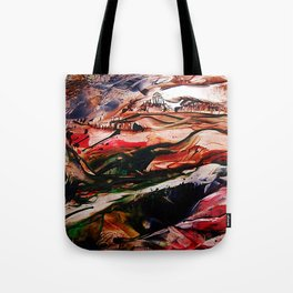 BeautifulAutumn  Tote Bag