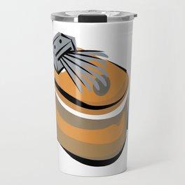Kalimba Travel Mug