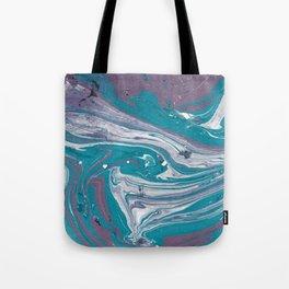 Swirlz Tote Bag