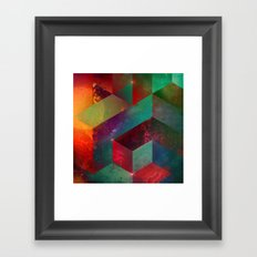 pytyynce Framed Art Print