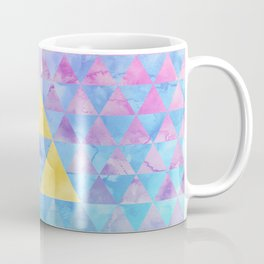 Zelda Geometry Coffee Mug