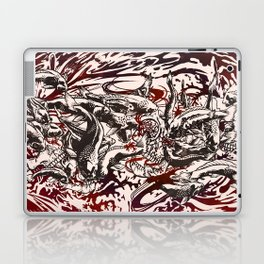 Koi Whirlpool Laptop & iPad Skin