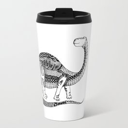 Dinosaur Travel Mug