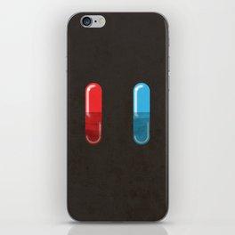 The Matrix iPhone Skin