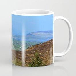 Ladies Brae Mountains Coffee Mug
