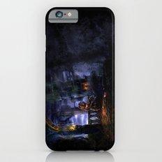 Castlevania: Vampire Variations- Bridge Slim Case iPhone 6s