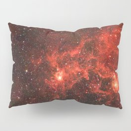 Galaxy Pillow Sham