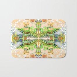 Azteca Bath Mat