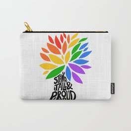 Stand Tall & Proud Carry-All Pouch