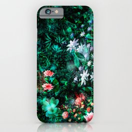 Lucky One iPhone Case