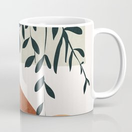 Soft Shapes I Coffee Mug