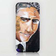 John Stewart iPhone 6 Slim Case