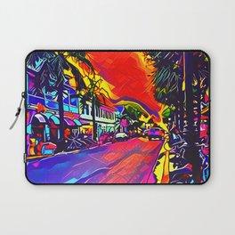 Key West Laptop Sleeve