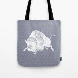 BISON & BOLTS Tote Bag