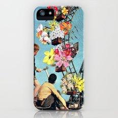 Bloomed Joyride Slim Case iPhone (5, 5s)