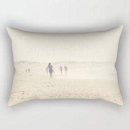 surfing life II Rectangular Pillow