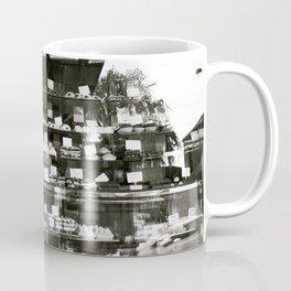 The Acland Cake Shop Coffee Mug