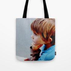 Mike! Tote Bag