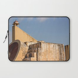 Calculation Observatory Laptop Sleeve