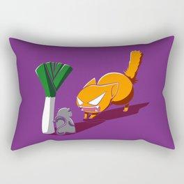 Fruits Basket Kyo and Yuki Rectangular Pillow