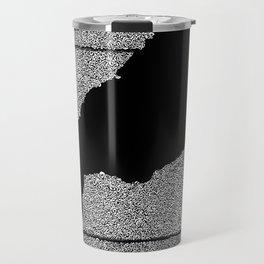 CatFox Travel Mug