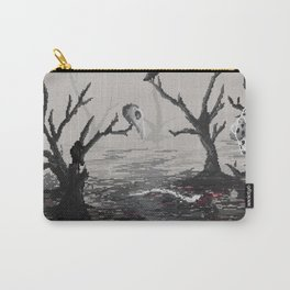Lake of the dead Carry-All Pouch