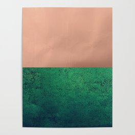 NEW EMOTIONS - LUSH MEADOW Poster
