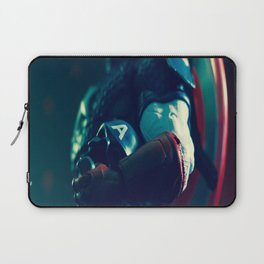 """For Truth and Justice!"" Laptop Sleeve"