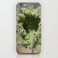 lace under glass Slim Case iPhone 6s