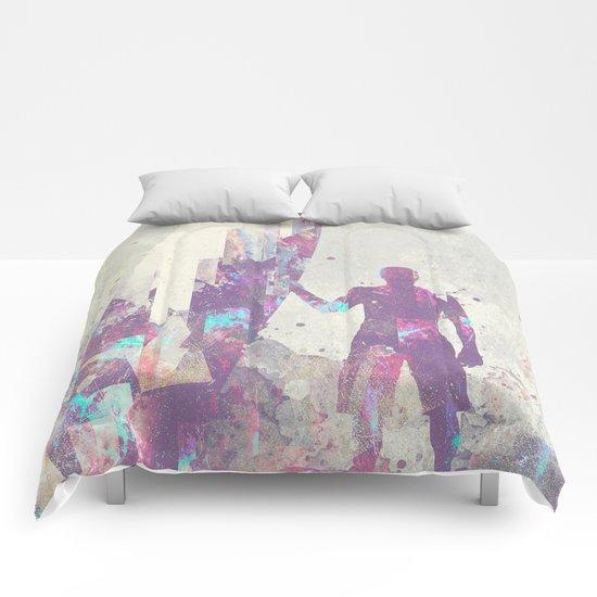 Explorers III Comforters