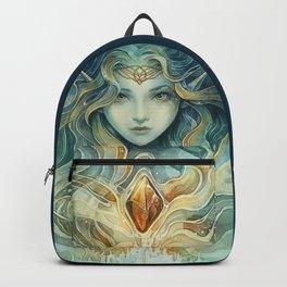 Snowqueen Backpack