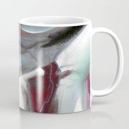 Abstract - Stigma Coffee Mug
