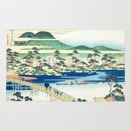 Yamashiro Rug