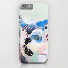 Man Down Slim Case iPhone 6s