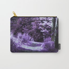 Enchantment Way Carry-All Pouch