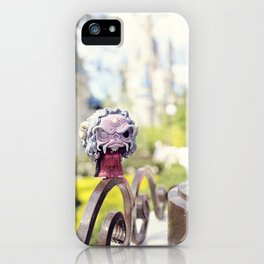 aughra iPhone Case