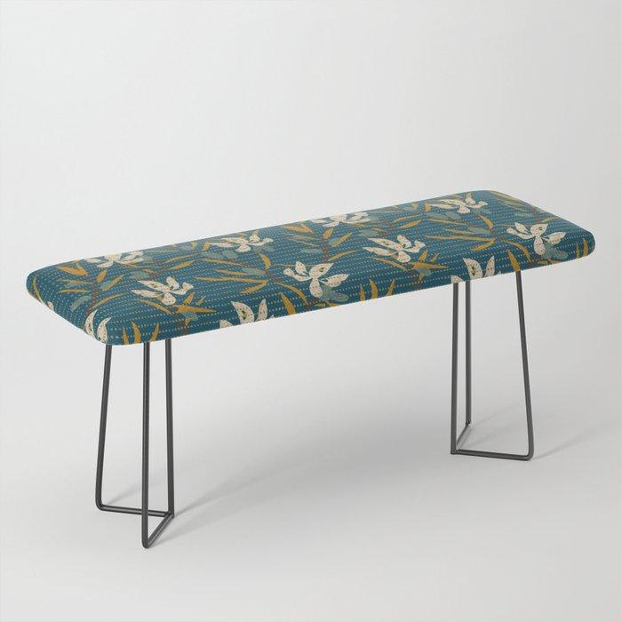 KALI OLIVE Bench