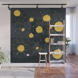 GLOD Wall Mural